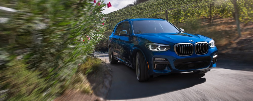 New BMW X3 | Dreyer & Reinbold BMW