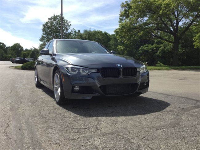 Dreyer And Reinbold Bmw >> New 2018 Bmw 340i For Sale Indianapolis In At Dreyer