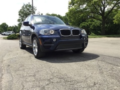 2011 BMW X5 Xdrive35i SAV in [Company City]