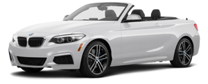 BMW 2 Series 230i Convertible | Dreyer & Reinbold BMW