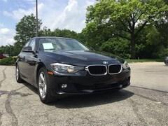 2015 BMW 3 Series 328i Xdrive Sedan