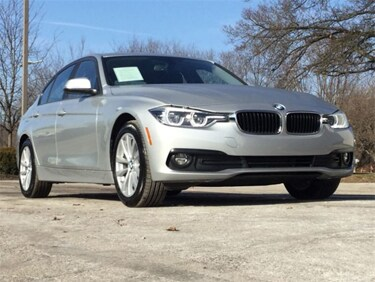 BMW EXECUTIVE DEMO LEASES in Indianapolis, IN | Dreyer ...