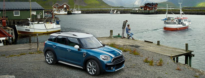 MINI Certified Pre-Owned Vehicles
