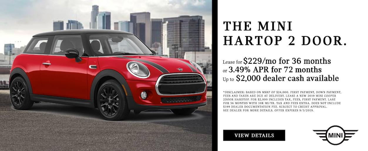 Mini Cooper Dealers >> Dreyer Reinbold Mini Mini Dealer In Indianapolis In
