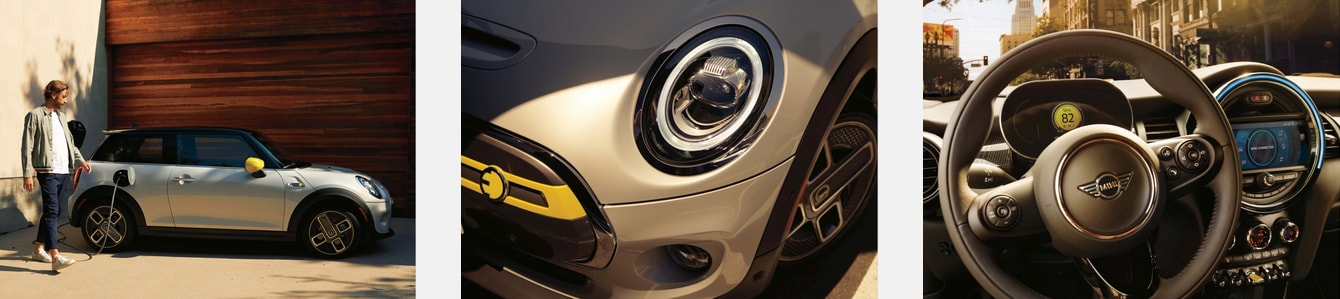 Learn More About Our Electric Cars