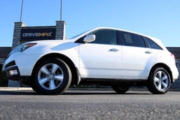 2010 Acura MDX SUV