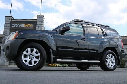 2010 Nissan Xterra SE SUV