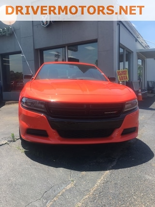 new 2018 Dodge Charger SXT RWD Sedan for sale in Mayfield Ky