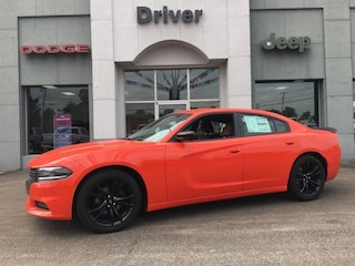 new 2018 Dodge Charger SXT RWD Sedan for sale in Paducah