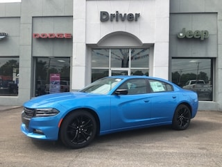 new 2018 Dodge Charger SXT PLUS RWD - LEATHER Sedan for sale in Paducah