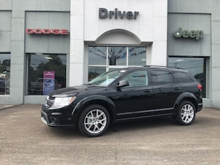 new 2018 Dodge Journey SXT Sport Utility for sale in Paducah