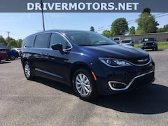 Chrysler 2018 Chrysler Pacifica TOURING PLUS Passenger Van for sale in Mayfield KY