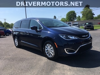 new 2018 Chrysler Pacifica TOURING PLUS Passenger Van for sale in Paducah