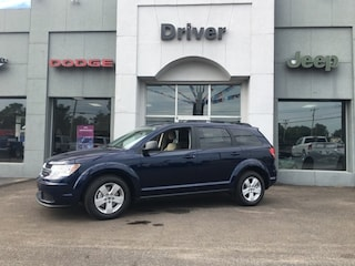 new 2018 Dodge Journey SE Sport Utility for sale in Paducah