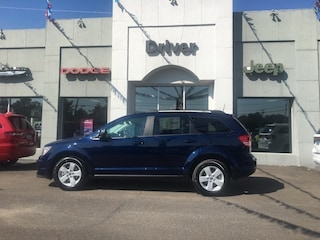 new 2018 Dodge Journey SE Sport Utility for sale in Mayfield Ky