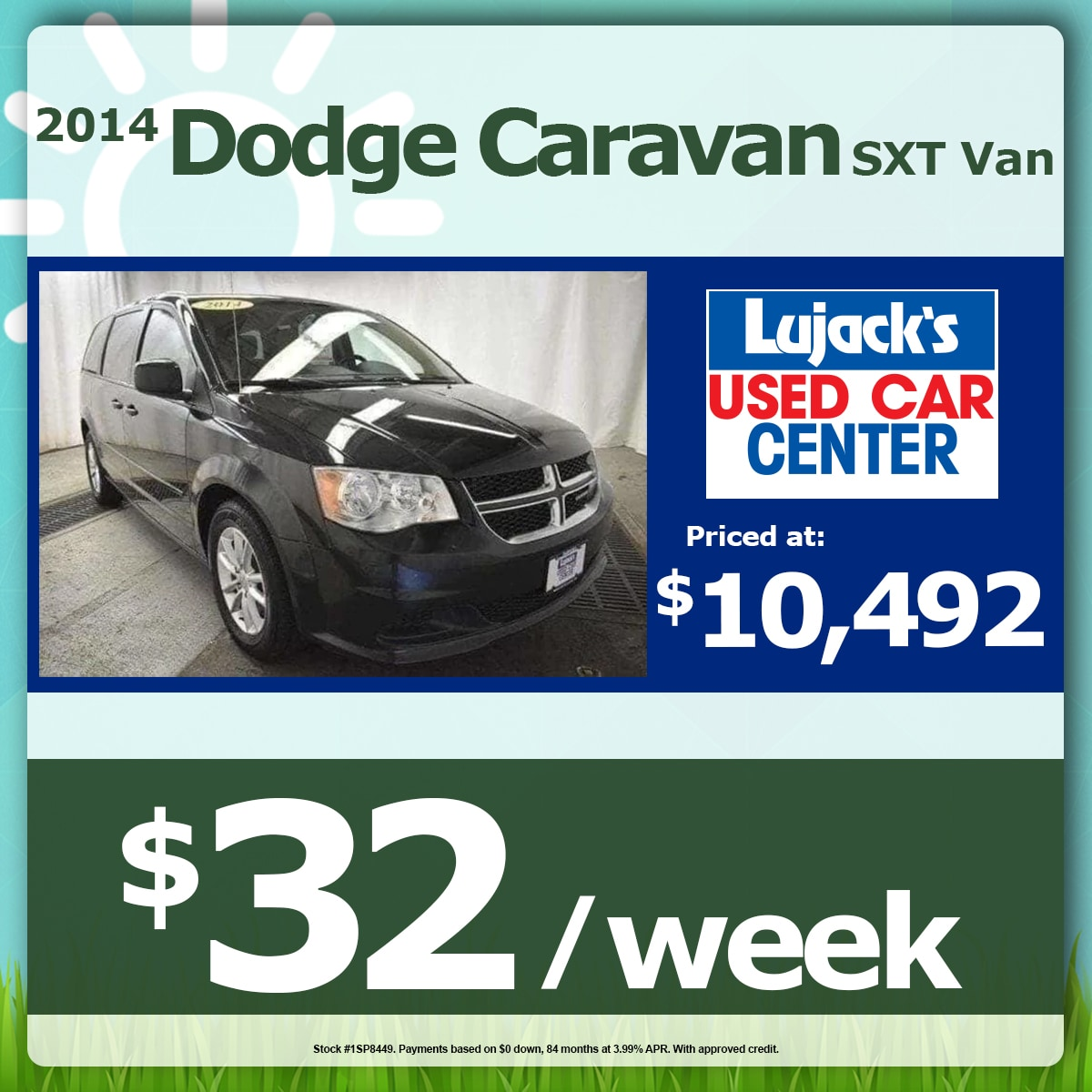 Used Cars Davenport Iowa >> Dealership Manager Specials Lujack S Used Car Center