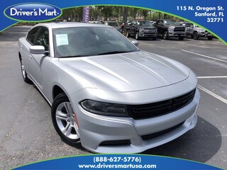 Used Vehicle for sale 2019 Dodge Charger SXT Sedan in Winter Park near Sanford FL