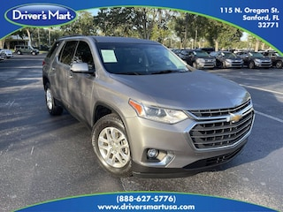 Used Vehicle for sale 2019 Chevrolet Traverse LT Cloth SUV in Winter Park near Sanford FL