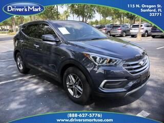 Used Vehicle for sale 2018 Hyundai Santa Fe Sport 2.4L SUV in Winter Park near Sanford FL