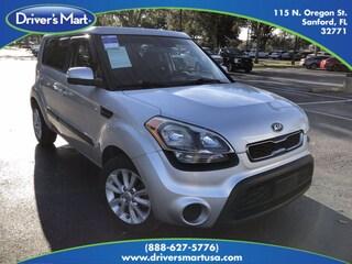 Used Vehicle for sale 2013 Kia Soul + Hatchback in Winter Park near Sanford FL