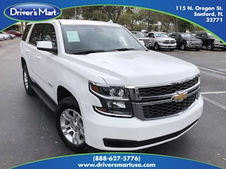 Used Vehicles for sale 2020 Chevrolet Tahoe LT SUV in Sanford, FL