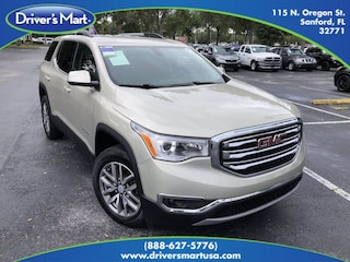 Used Vehicle for sale 2017 GMC Acadia SLE SUV in Winter Park near Sanford FL