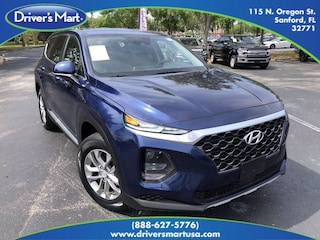 Used Vehicle for sale 2020 Hyundai Santa Fe SE SUV in Winter Park near Sanford FL
