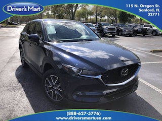 Used Vehicle for sale 2018 Mazda CX-5 Touring SUV in Winter Park near Sanford FL