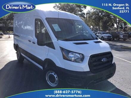 2020 Ford Transit Cargo Van Van