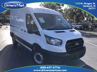 Used Vehicles for sale 2020 Ford Transit Cargo Van Van in Sanford, FL