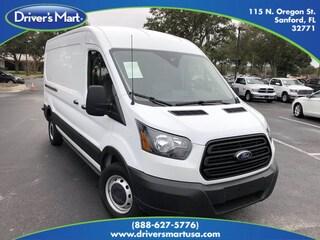 Used Vehicle for sale 2019 Ford Transit Van Van in Winter Park near Sanford FL