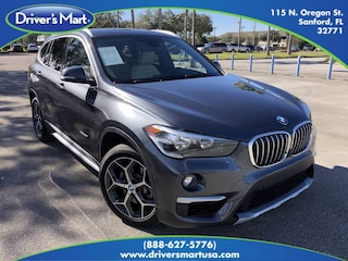 Used Vehicle for sale 2016 BMW X1 xDrive28i SUV in Winter Park near Sanford FL