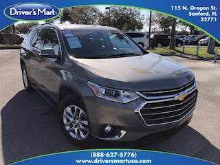 Used Vehicle for sale 2018 Chevrolet Traverse LT Cloth SUV in Winter Park near Sanford FL