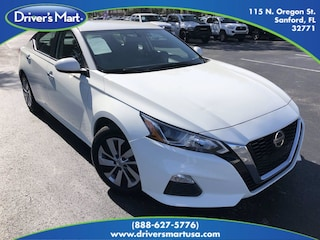 Used Vehicle for sale 2020 Nissan Altima 2.5 S Sedan in Winter Park near Sanford FL