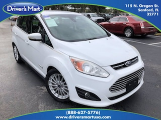 Used Vehicle for sale 2014 Ford C-Max Hybrid SEL Hatchback in Winter Park near Sanford FL