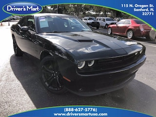 Used Vehicle for sale 2017 Dodge Challenger R/T Coupe in Winter Park near Sanford FL