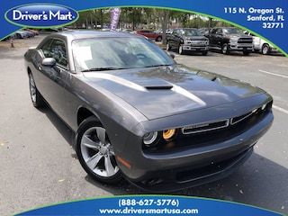 Used Vehicle for sale 2019 Dodge Challenger SXT Coupe in Winter Park near Sanford FL