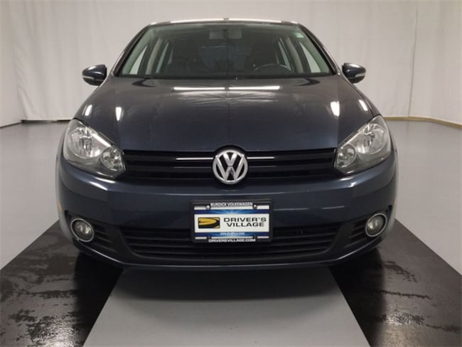 Used 2013 Volkswagen Golf For Sale Near Syracuse Cicero
