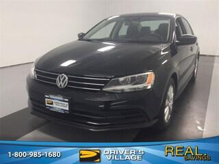 Used 2015 Volkswagen Jetta 1.8T Sedan in Cicero, NY