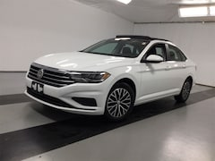 Used 2019 Volkswagen Jetta 1.4T SE Sedan in Cicero, NY