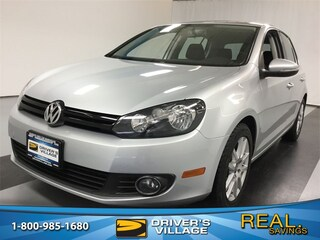 Used 2013 Volkswagen Golf 2.0L 4-Door TDI Hatchback in Cicero, NY