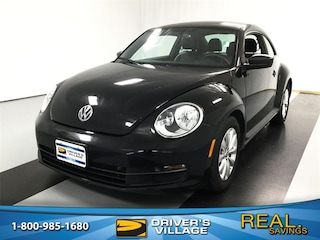 Used 2015 Volkswagen Beetle 1.8T Classic Coupe in Cicero, NY