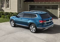 2019 Volkswagen Atlas Near Syracuse