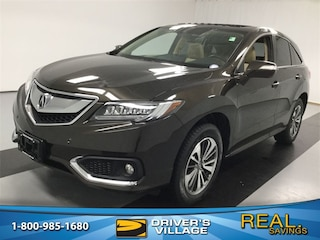 2016 Acura RDX RDX AWD with Advance Package SUV in Cicero, NY