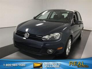 Used 2013 Volkswagen Golf 2.0L 4-Door TDI Hatchback in Cicero, NY
