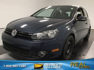 Used 2013 Volkswagen Golf 2.0L 2-Door TDI Hatchback in Cicero, NY