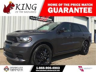 2018 Dodge Durango GT SUV