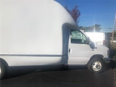 2019 Ford E-350 Cutaway E350  COMMERCIAL CUTAWAY Truck