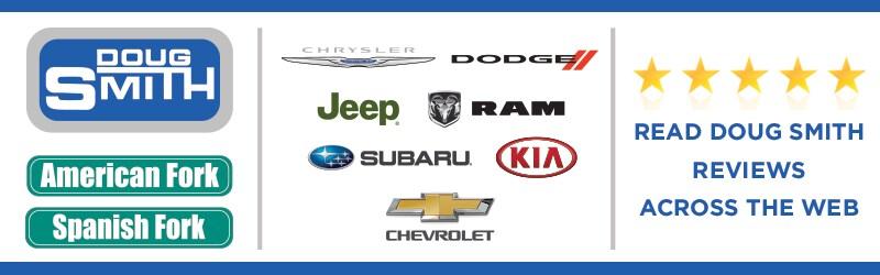 Doug Smith Autoplex Customer Reviews