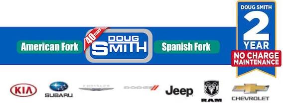 Doug Smith Spanish Fork >> About Doug Smith Autoplex American Fork Utah 84003 Doug